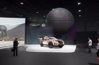 Nissan привезет на моторшоу в Нью-Йорке «Звезду смерти»