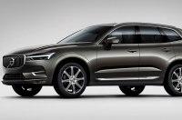 Озвучена официальная цена кроссовера Volvo XC60 нового поколения