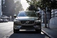Volvo начала собирать новый XC60 к своему 90-летию