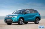 «НИКО Истлайн Мегаполис» предлагает специальную цену на  Suzuki Vitara - от 427 000 грн.