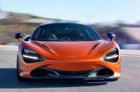 McLaren хочет разработать четырехместный автомобиль
