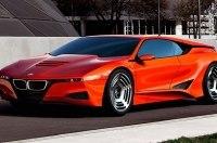 В BMW задумались над гибридным гиперкаром