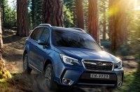 Доступный автокредит: Subaru Forester под 0% на 2 года или всего 9% годовых на 36 месяцев