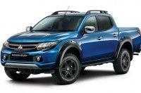 В линейке Mitsubishi появится больше особых моделей