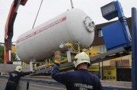 В Киеве демонтировали 350 незаконных газовых заправок