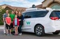 Google начал тесты беспилотных машин с участием реальных пассажиров