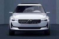 Новые подробности о субкомпактных моделях Volvo