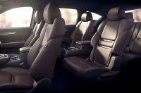 В модельном ряду компании Mazda появится семиместный кросс CX-8
