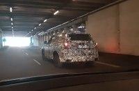 BMW вывела на городские тесты X5 нового поколения
