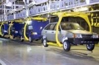 «ЗАЗ» модернизировал Lada 2109 и 21099