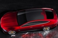 В Mercedes подтвердили появление гибридного GT