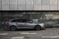 Volvo S60 и V60 получили новую комплектацию Business Edition Lux