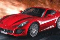 Появились рисунки Ferrari Dino