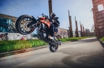 KTM представил новые мотоциклы 125 Duke и 390 Duke