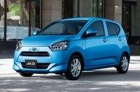 Daihatsu официально представила кей-кар Mira e:S нового поколения
