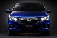 В Японии представлен обновлённый гибридный седан Honda Grace Hybrid