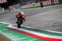 WSBK: Чаз Дэвис на Ducati – триумфатор итальянского этапа