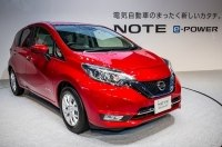 Nissan может вывести гибриды на международный рынок