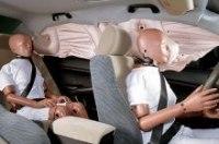 В США все машины будут иметь боковые подушки