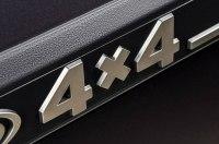 Новый внедорожник LADA 4х4 получит трансмиссию Renault Duster