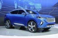 Автомобили Great Wall планируют выпускать в Америке
