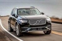 Volvo начнет сборку автомобилей в Индии