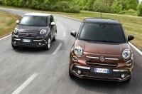 Fiat на 40 процентов обновил компактвэн 500L