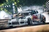 На Фестивале скорости в Гудвуде появятся дрифт-соревнования