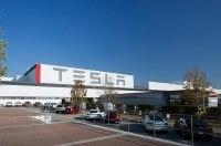 Завод Tesla назвали одним из самых травмоопасных в США