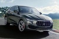 Maserati Levante получит гибридную установку от минивэна Chrysler