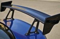 Subaru анонсировала премьеру купе BRZ STI