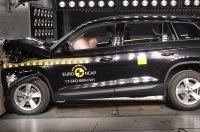 В Euro NCAP проверили безопасность двух новинок