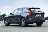 Новый XC60. Цены в Украине
