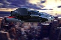 Глава АвтоВАЗа допустил возможность создания летающего автомобиля