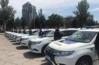 Дорожная полиция начнет патрулирование с сентября