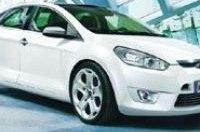 Появились фотографии рестайлингового Ford Focus