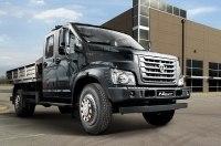 Группа компаний АИС выводит на рынок грузопассажирский грузовой автомобиль!