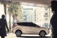 В «НИКО Форвард Мегаполис»  новая цена на Ford Kuga от 555 300 грн