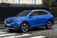 Opel Omega X - как может выглядеть люксовый кроссовер марки?