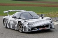 Dallara Stradale: трековый спорткар от производителя болидов Формулы 1