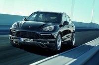 Под отзыв попало почти 18 тысяч автомобилей Porsche Panamera и Cayenne