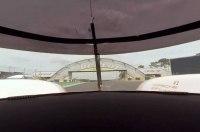 Круг трассы «24 часов Ле-Мана» показали из кабины Porsche в 360 градусах