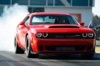 Переплатившие за Challenger Demon покупатели будут ждать машины дольше