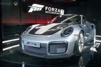 Выпустят всего 1000 хардкорных Porsche 911 GT2 RS. И все они уже проданы