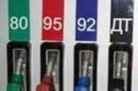 Через год Украина введет евростандарты качества нефтепродуктов