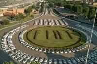 Сеть супермаркетов за два дня подарила клиентам 1500 автомобилей Fiat