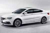 Geely обновила флагманский седан Emgrand GT