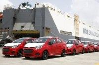 В Индии началось производство маленького седана Chevrolet Beat
