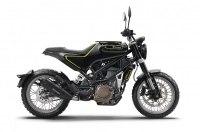 Некоторые мотоциклы Husqvarna будут производить на заводе Bajaj