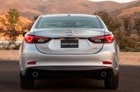 Mazda отзывает с продаж крупную партию автомобилей